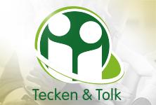 Tecken & Tolk